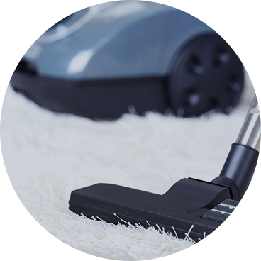 Green maid service Atlanta GA will vacuum clean your carpets