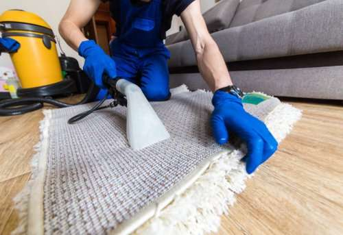 How To Keep Your Rugs Clean Maid